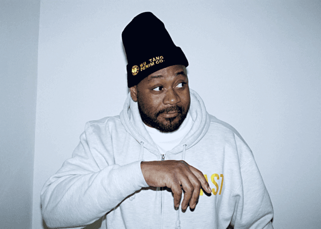 Ghostface on HiNOTE