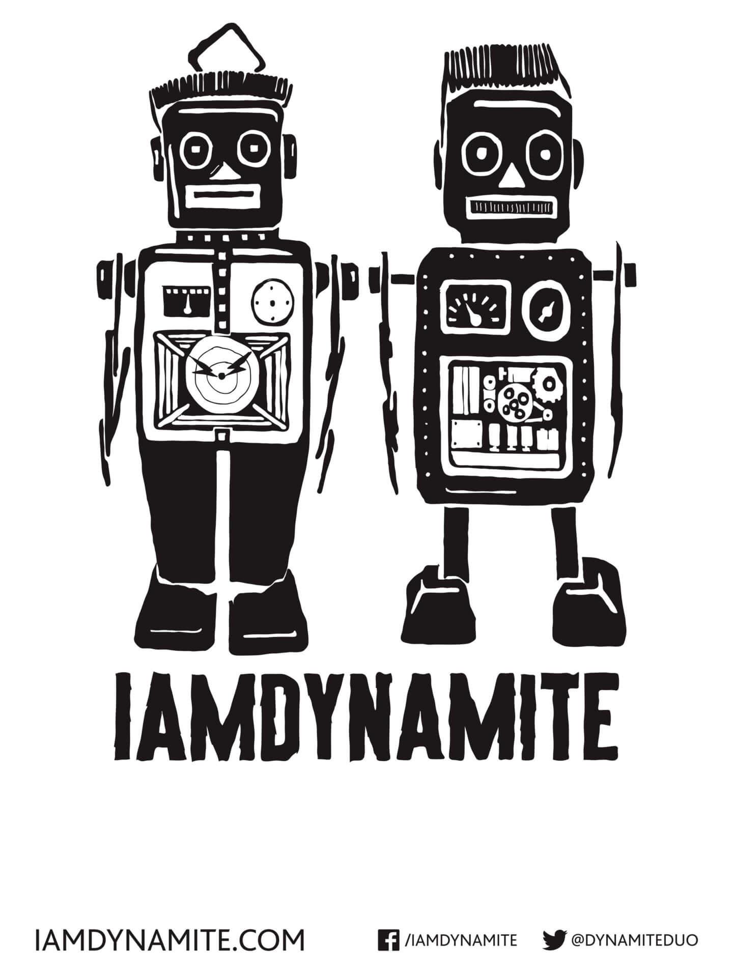 Iamdynamite on HiNOTE