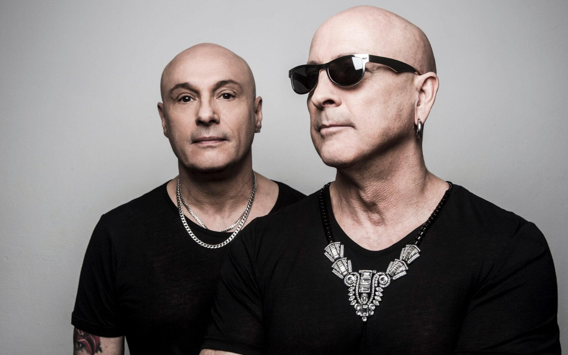 Right Said Fred on HiNOTE