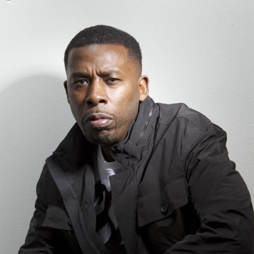 GZA on HiNOTE